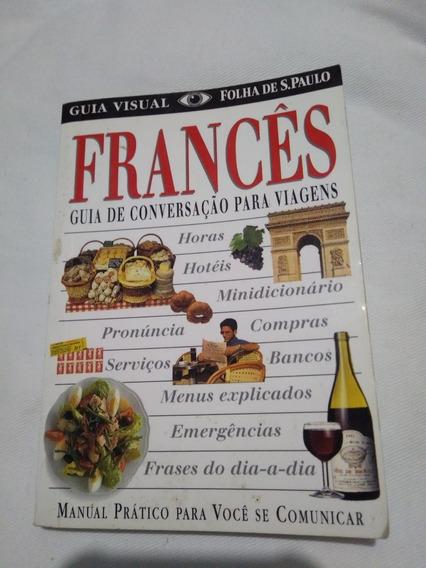 Guia Visual Francês Para Viagens. Promoção+brinde