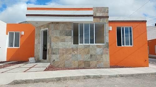 Casa En Fracc San Camilo Pachuquilla Hgo