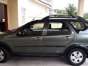 Fiat Palio Adventure 1.8 Original Adventure Flex 5p 2008