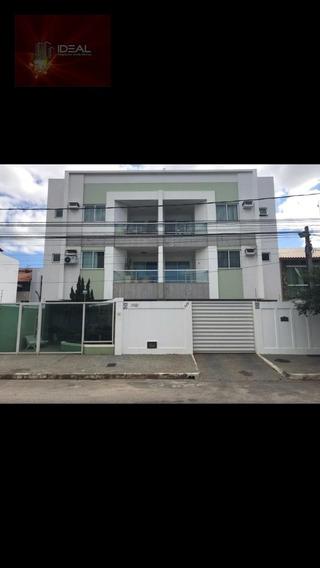 Apartamento Em Parque Flamboyant - Campos Dos Goytacazes - 9274