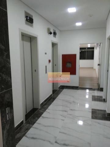 Sala Para Alugar, 50 M² Por R$ 1.300,00/mês - República - São Paulo/sp - Sa0026