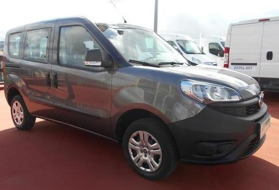 Fiat Doblo 0km Gnc Retira Solo Dni $130.000 O Tomo Usados A-
