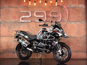 Bmw R 1200gs Adventure 2016/2016 Com Abs