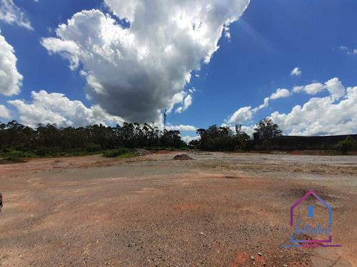 Imagem 1 de 17 de Área Para Alugar, 7800 M² Por R$ 40.000,00/mês - Caucaia Do Alto - Cotia/sp - Ar0107