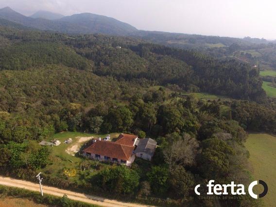 Chacara Com Casa - Roca Velha - Ref: 146 - V-146