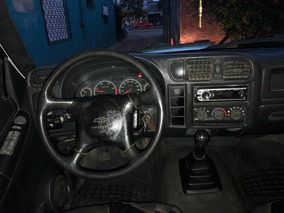 Chevrolet S10 2.8 4x2 Dc Aa 2006
