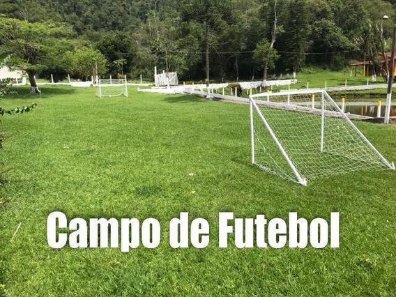 09b- Terreno Com Campo De Futebol!