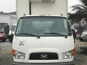 Hyundai Hd78 Ano 2012 Bau Refrigerado