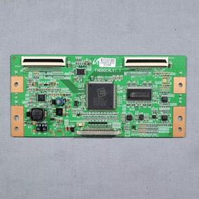 Placa Tcon T-con Samsung Ln40b530p2m Ln46b530 Fhd60c4lv1.1