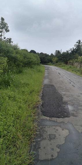 Terreno En Venta, Puerto Armuelles