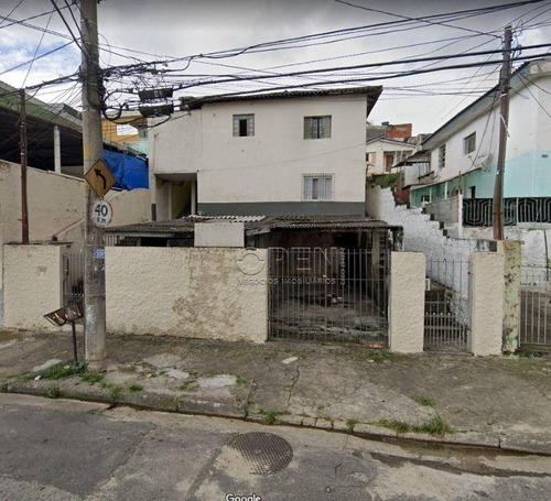 Imagem 1 de 1 de Terreno À Venda, 480 M² Por R$ 850.000,02 - Vila Palmares - Santo André/sp - Te0585