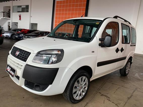 Fiat Doblo 2019 1.8 16v Essence 7l Flex 5p Apenas 9.000 Km