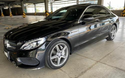 Imagen 1 de 15 de Mercedes-benz Clase C 2.0 250 Cgi Sport At 2017