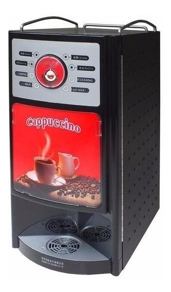 Màquina De Cafè Automatica, Capuccino, Mocaccino, Espresso