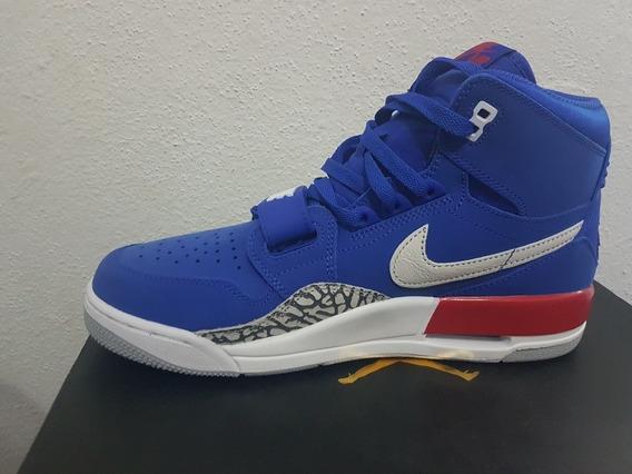 Tenis Air Jordan Legacy 312. Nike. #7.5