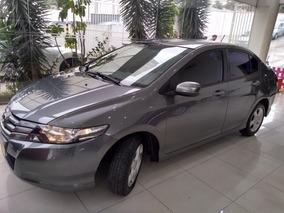 Honda City 1.5 Lx 16v Flex 4p Automatico 2010/2011