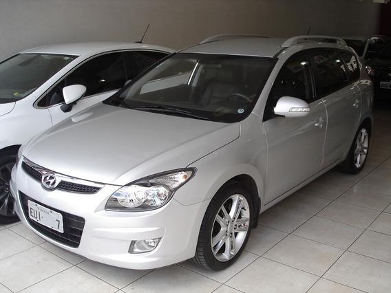 Hyundai I30 Cw Wagon Gls 2.0 16v Automatico Com Couro 2011