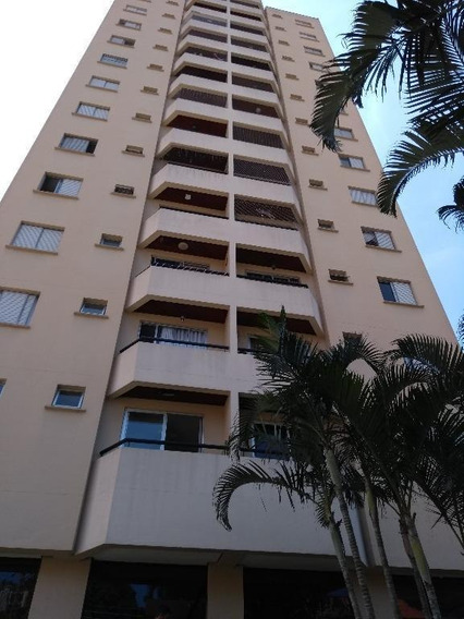 Apartamento À Venda, 1 Vaga, Vila Esperança - São Paulo/sp - 376