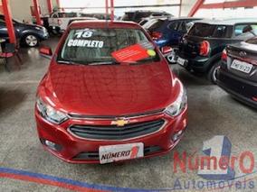 Chevrolet Prisma 1.4 Ltz Mt 4p