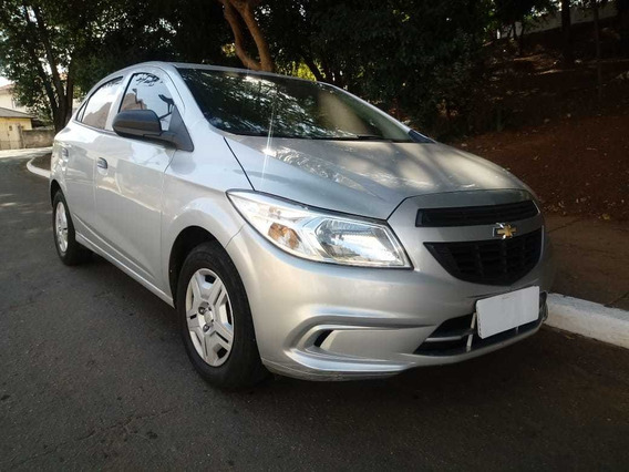 Chevrolet Onix 1.0 Mt Joy 2018 Completo