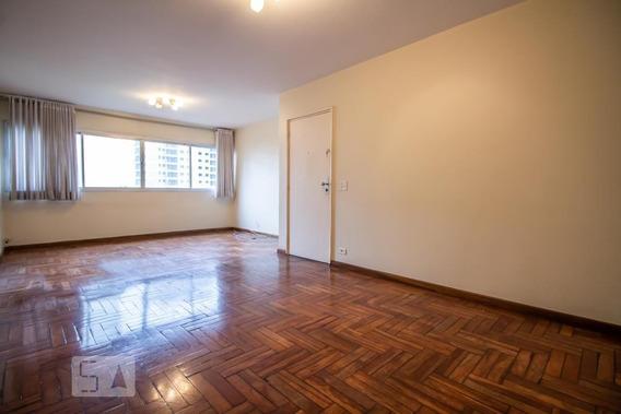 Apartamento No 6º Andar Com 3 Dormitórios E 1 Garagem - Id: 892966414 - 266414