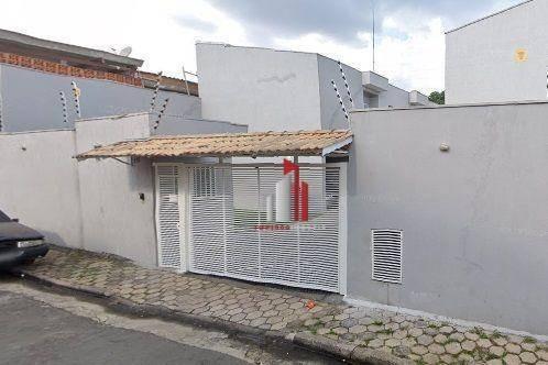 Imagem 1 de 19 de Casa À Venda, 77 M² Por R$ 370.000,00 - Itaquera - São Paulo/sp - Ca0313