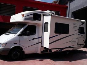 Motorhome Sprinter 413 Nuevo 22.000 Km