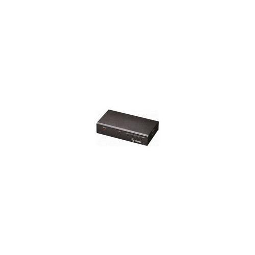 Steren - Amplificador Con Divisor De Señal Hdmisup®/s