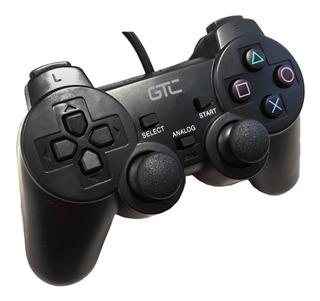 Gamepad Joystick Control Análogo Ps2 Para Playstation 2