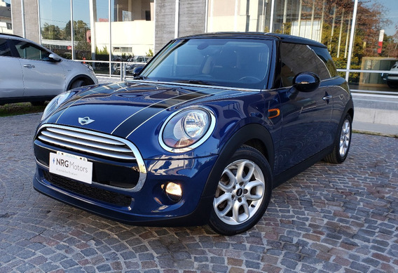 Mini Cooper 1.5 F55 Pepper 136cv At