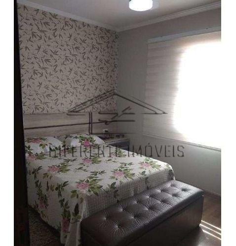 Sobrado 3 Dormitórios - 1 Suíte - 4 Vagas - 175 M² - Vila Formosa !!!