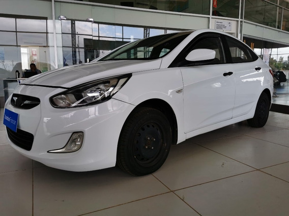 Hyundai Accent Gl 1.4 2014