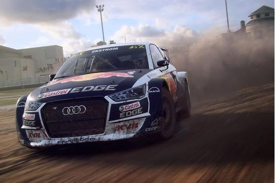 Dirt Rally Pc - Steam Key -- É Original!!! Envio Imediato!!!!