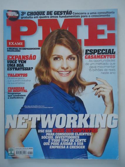 Exame Pme #50 Networking - Rede De Contatos