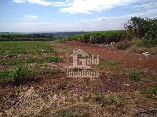 Área Com 5,8 Alqueires À Venda Por R$ 5.000.000 - Zona Rural - Brodowski/sp - Ar0010