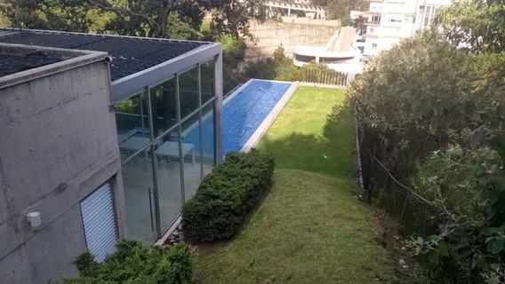 Departamento En Residencial La Cañada - Bosque Real