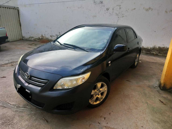 Toyota Corolla 1.8 16v Gli Flex Aut. 4p 2011