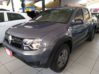 Duster Oroch 1.6 16v Sce Flex Expression Manual 28423km