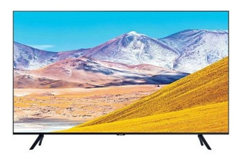Tv Samsung 50tu8000 Led 4k Uhd Crystal 50 PLG Voz Magic 2020