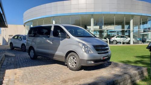 H1 2.5 Tdi 12 Pas Full Premium Aut 2010