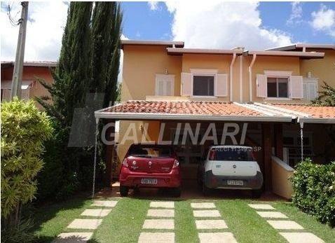 Casa À Venda Em Parque Imperador - Ca001440