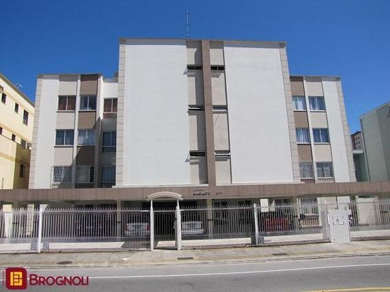 Apartamento Semimobiliado No Kobrasol! - 29947
