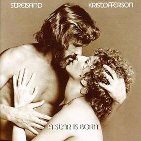 Cd Streisand,barbra / Kristofferson,kris Star Is Born / O.s.