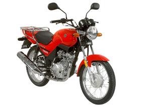 Yamaha Ybr125c Express Dos Colores