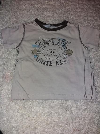 Remera Mini Wear 18 Meses !!!