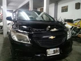 Chocado Chevrolet Spin Ltz