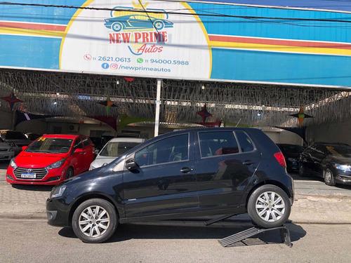 Imagem 1 de 11 de Volkswagen Fox 2011 1.6 Vht Trend Total Flex I-motion 5p