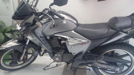 Honda Invicta 150, Excelente Estado, Buen Precio!