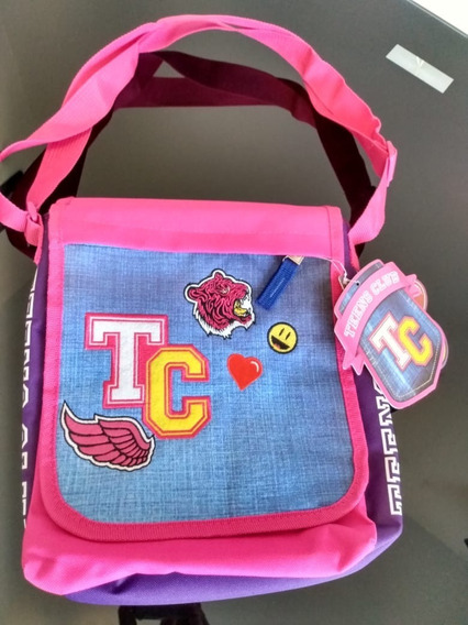 Morral Teens Club Nena