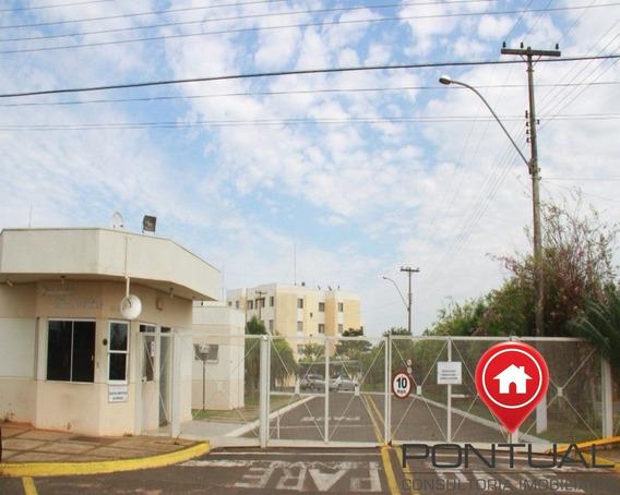 Apartamento À Venda Em Marília No Edifício Altos Da Colina - Ap00100 - 32098361